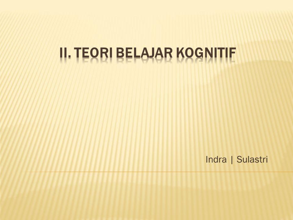 Indra | Sulastri