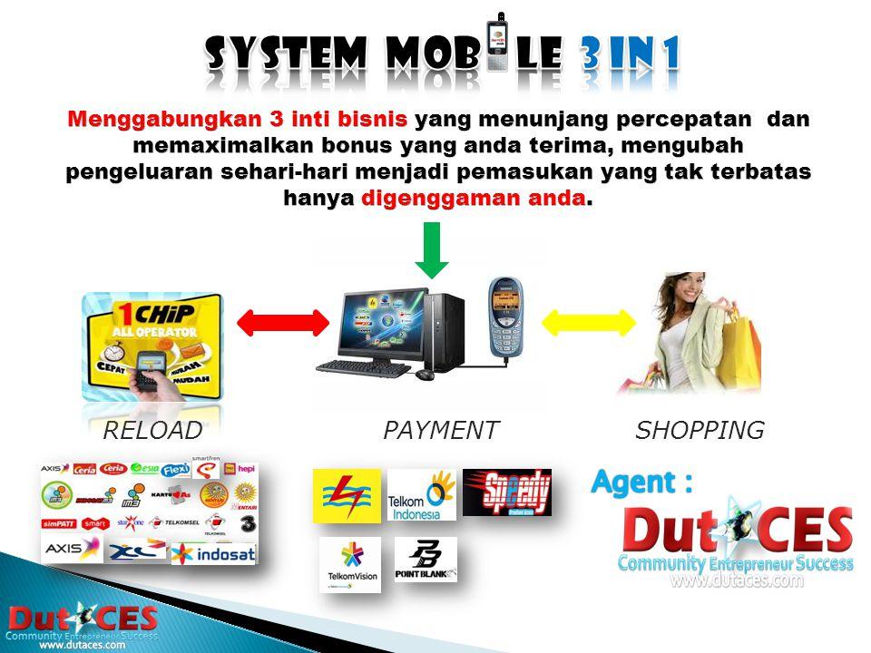 Bintang Network Indonesia adalah Perusahaan e-commerce yang bergerak dibidang perdagangan jasa dan layanan.
