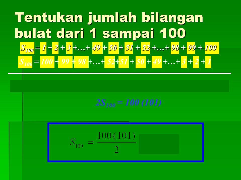 26 Jadi apakah pengertian dari deret aritmetika.G o o d...