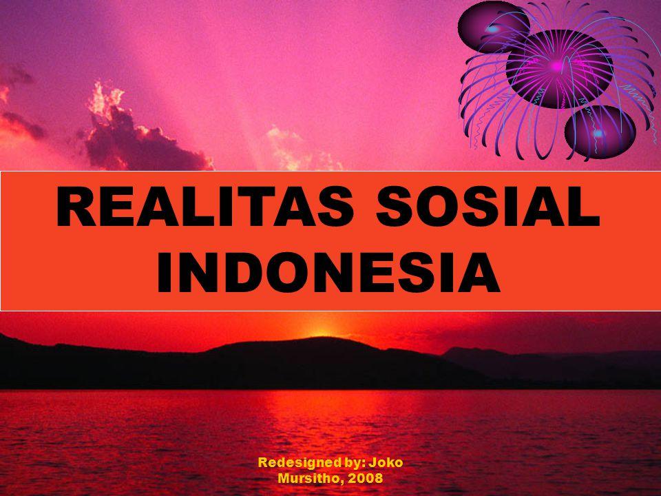 Redesigned by: Joko Mursitho, 2008 IRONIS: HUTANG Total hutang LN Indonesia hampir US$ 150 milyar (setara dengan Rp 1.380 triliun) sedangkan hutang DN Rp 650 triliun, sehingga total hutang Indonesia Rp 2.030 triliun (Revrisond Baswir, 2003)