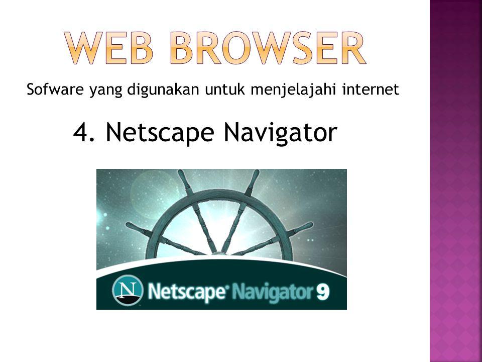 MEMULAI INTERNET DENGAN WEB BROWSER OPERA Cara memulai internet dengan Web Browser Opera : 1.Klik Icon di desktop.