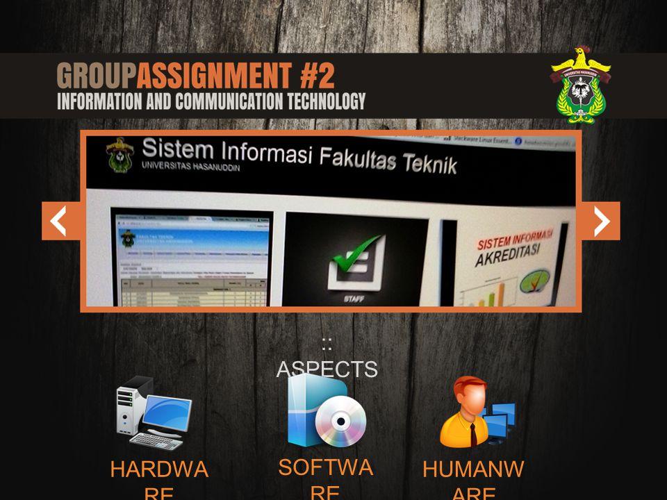 SOFTWA RE Website SIAKA (http://siaka.unhas.ac.id/)