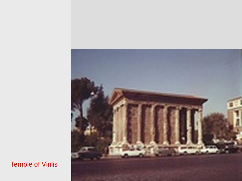 Temple of Virilis