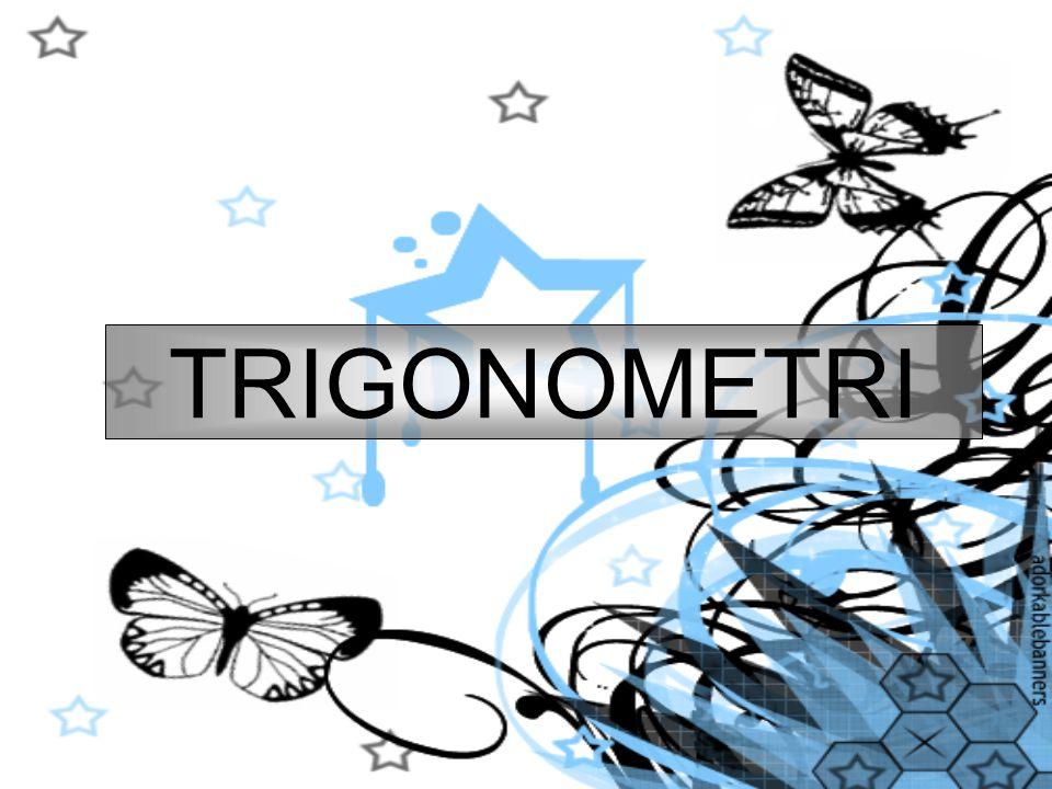 KOMPETENSI DASAR 3.15 Memahami konsep perbandingan trigonometri pada segitiga siku-siku melalui penyelidikan dan diskusi tentang hubungan perbandingan sisi-sisi yang bersesuaian dalam beberapa segitiga siku- siku sebangun