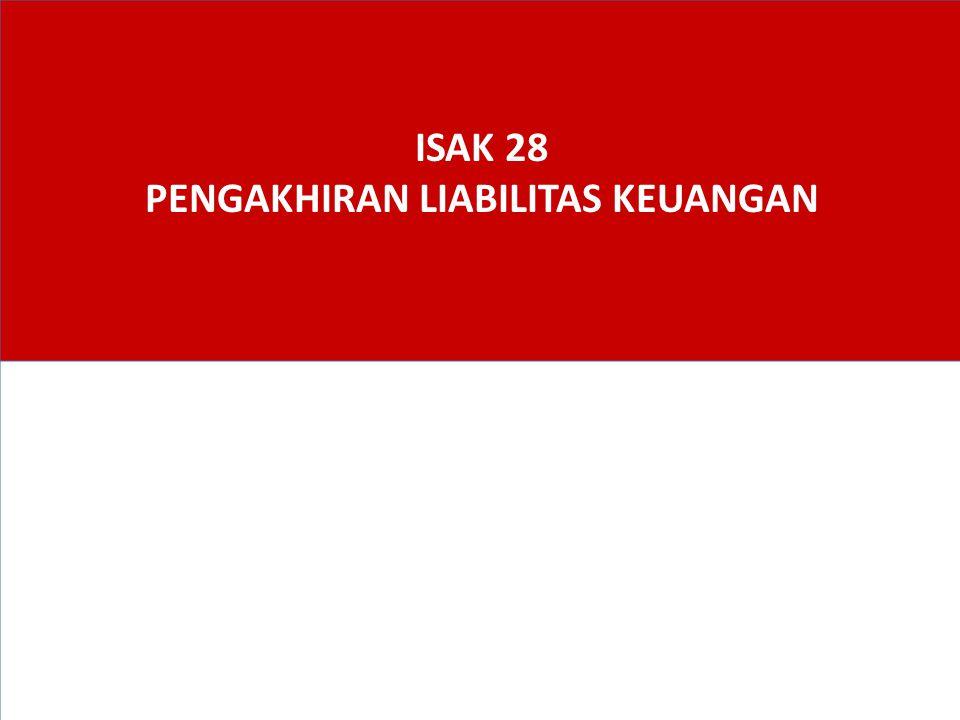 Tanggal Efektif dan Ketentuan Transisi Untuk periode tahun buku yang dimulai pada atau setelah 1 Januari 2014.