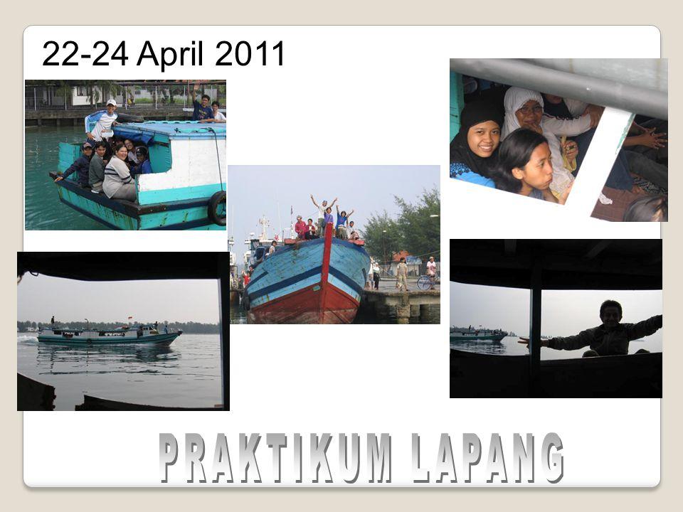 22-24 April 2011