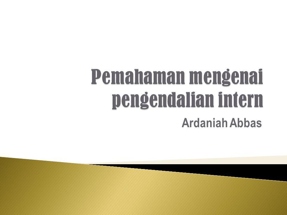 Ardaniah Abbas