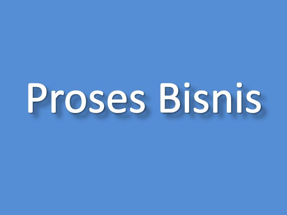 kegiatan bisnis dasar perusahaan.