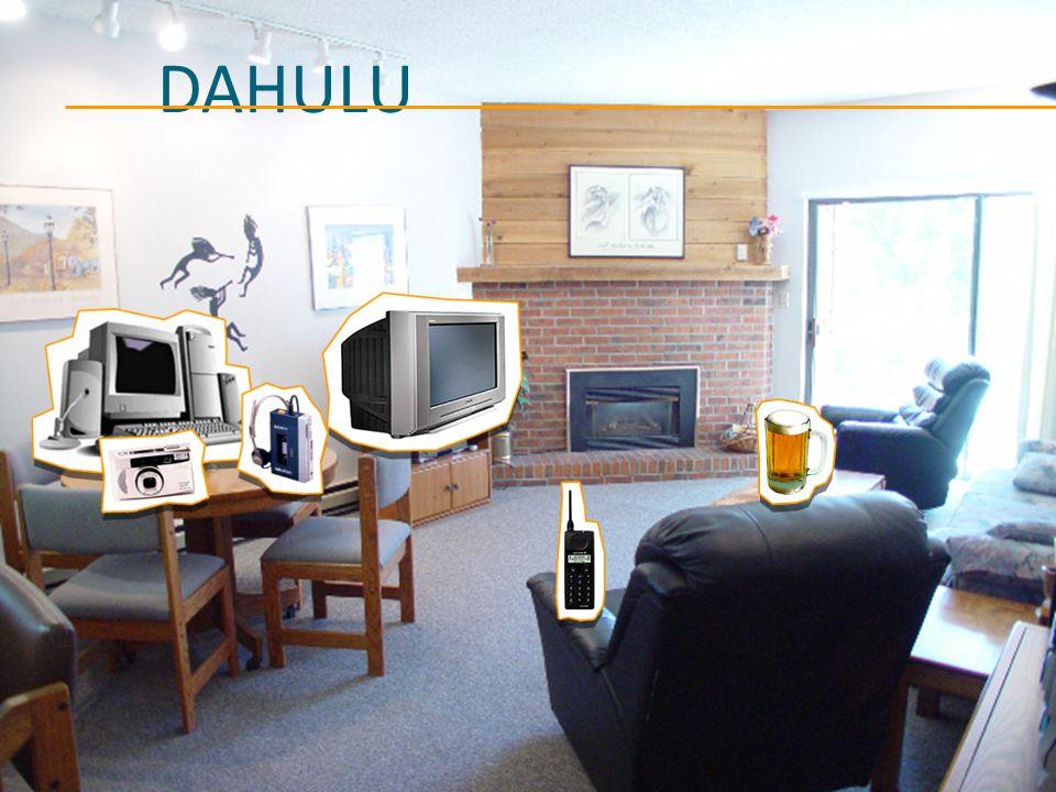 DAHULU