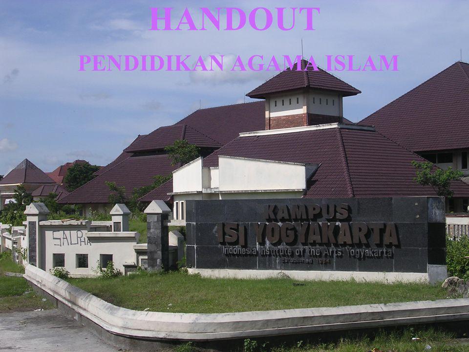 LOGO Welcome to ISI Indonesia Institut of the Art Yogyakarta ISI Yogyakarta Selamat Datang Pencerahan