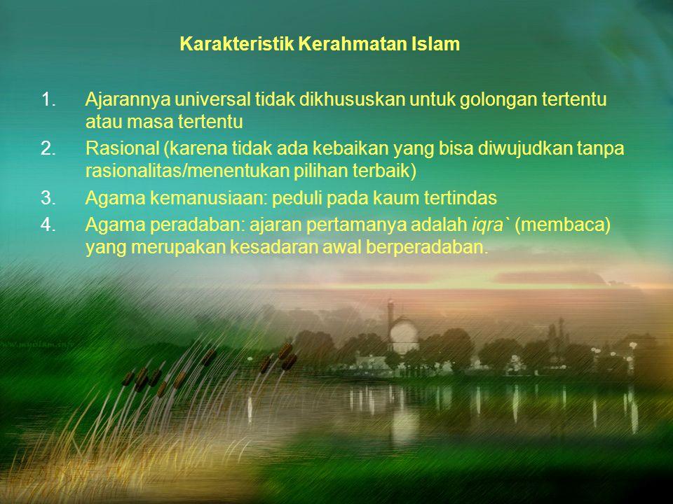 20 Metode Memahami Ajaran Islam 1.Pendekatan Normatif : Memahami agama berangkat dari teks yang tertulis dalam kitab suci sampai batas-batas tertentu, karenanya bercorak literalis, tekstualis atau skriptualis, absolutis.