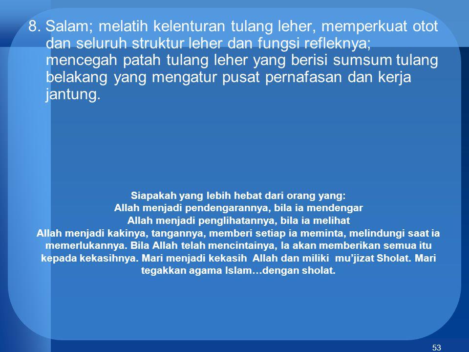 54 Sumber Hukum Islam 1.Al-Qur`an 2.Sunnah 3.Ra`yu (pendapat orang/beberapa orang yang memenuhi syarat untuk menentukan nilai dan norma pengukur tingkah laku manusia dalam segala aspek kehidupan) Dasar hukumnya: QS.