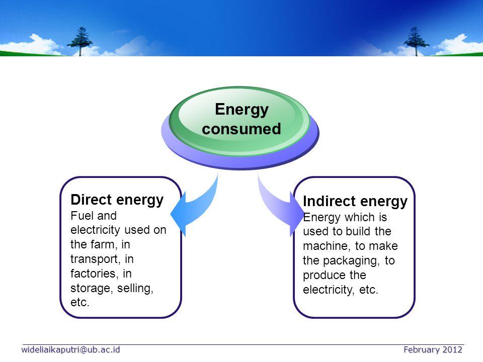 wideliaikaputri@ub.ac.id Company Logo Energy unit Btu joule kilocalories