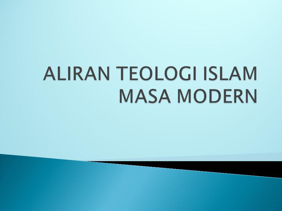 Beliau adalah seorang tokoh pembaharu pemikiran Islam asal Mesir, khususnya dalam bidang teologi.