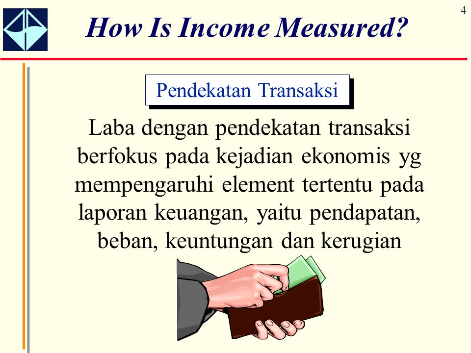 4 How Is Income Measured.