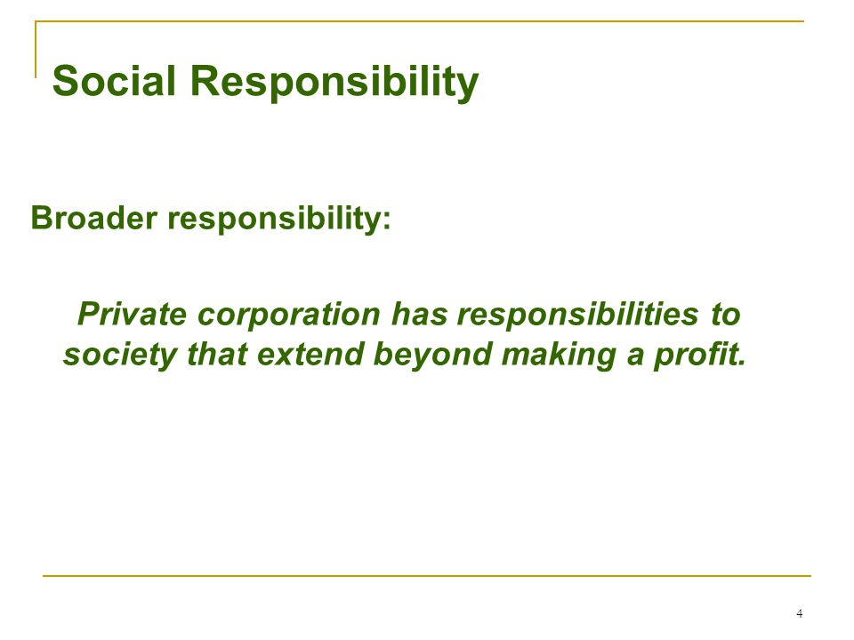 15 Social Responsibility Impact of the Internet Issues –  Cybersquatting  Taxation  Public Interest