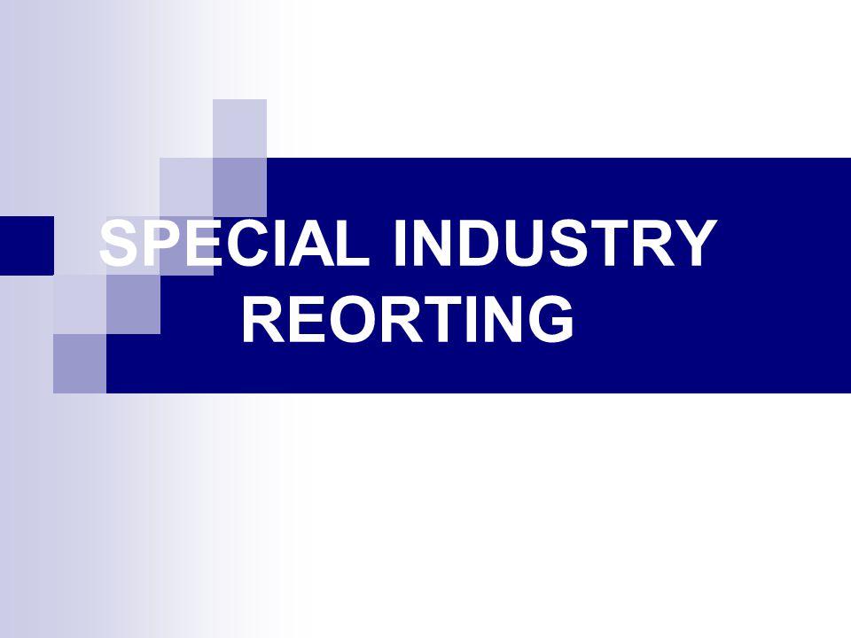 Karakteristik Akuntansi Pertambangan Umum 4.