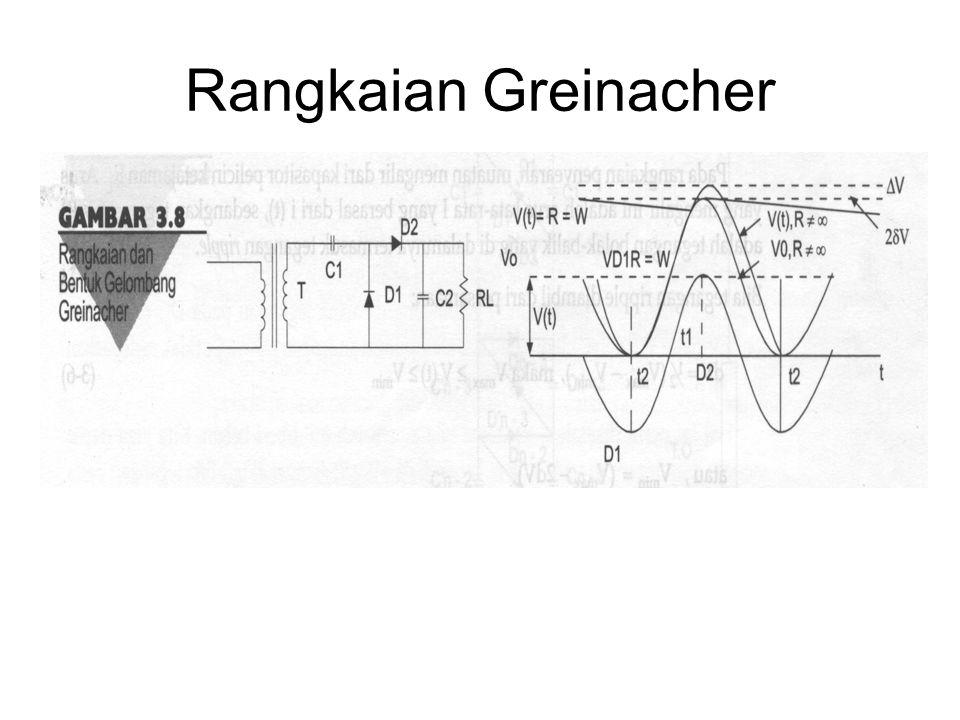 Rangkaian Greinacher