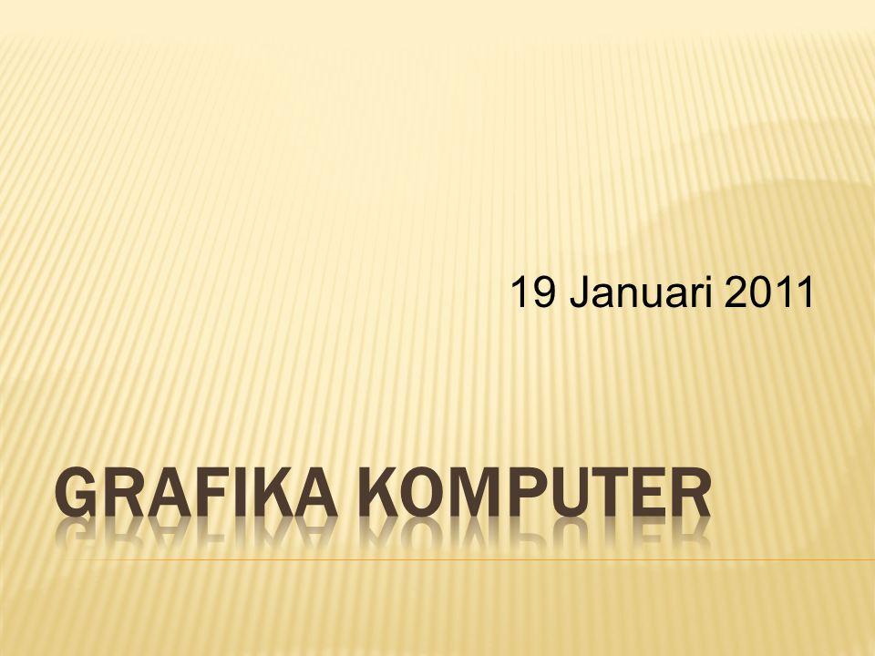 19 Januari 2011