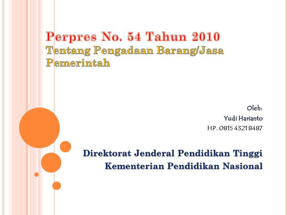  Panitia menyimpan dokumen asli pemilihan Penyedia Barang/Jasa;  membuat laporan mengenai proses dan hasil pengadaan kepada Pimpinan Institusi; dan  memberikan pertanggungjawaban atas pelaksanaan kegiatan Pengadaan Barang/Jasa kepada KPA.