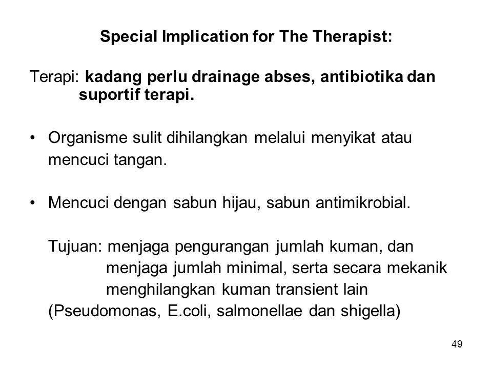 50 Infeksi Streptokokal Streptokokal grup A Strep.