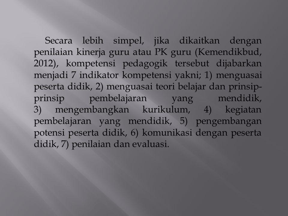 Pada bagian penjelasan PP No.