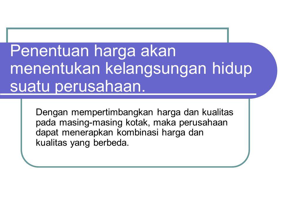 sembilan tindakan yang dapat dilakukan perusahaan 1.