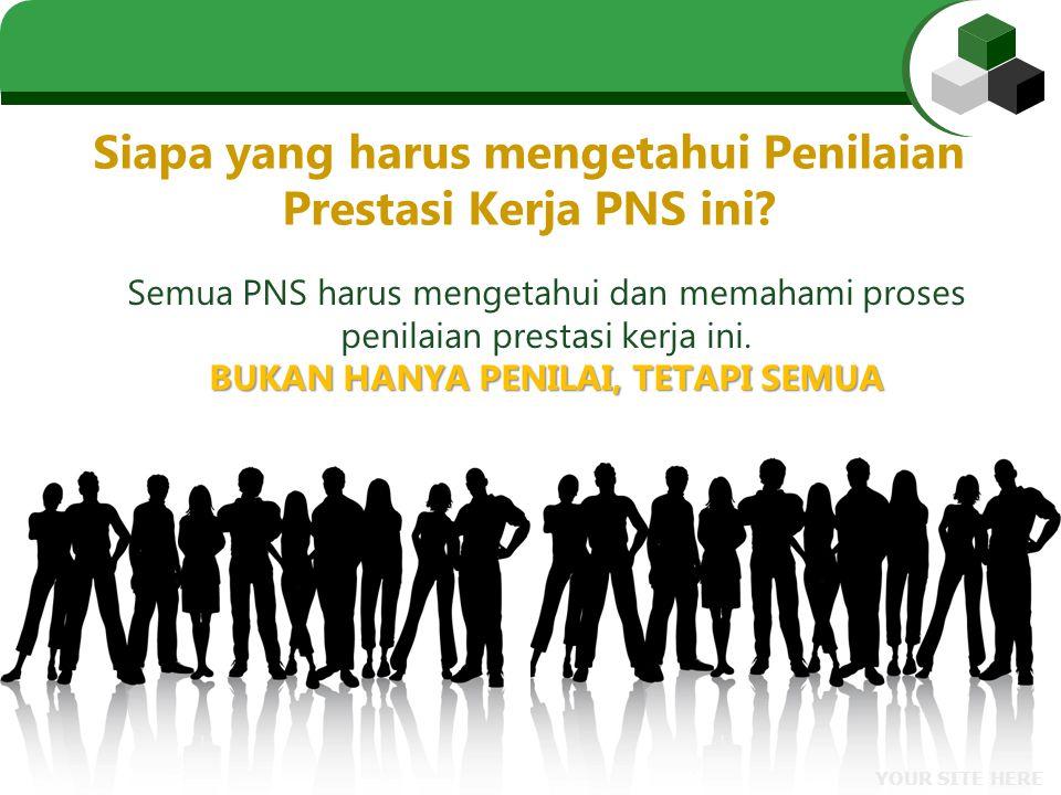 Sangsi Diberikan kepada PNS yang tidak mencapai Sasaran Kerja yang ditetapkan (Sesuai PP No 53 Tahun 2010) HUKUMAN DISIPLIN SEDANG Apabila pencapaian sasaran kerja pada akhir tahun hanya mencapai 25% s.d.