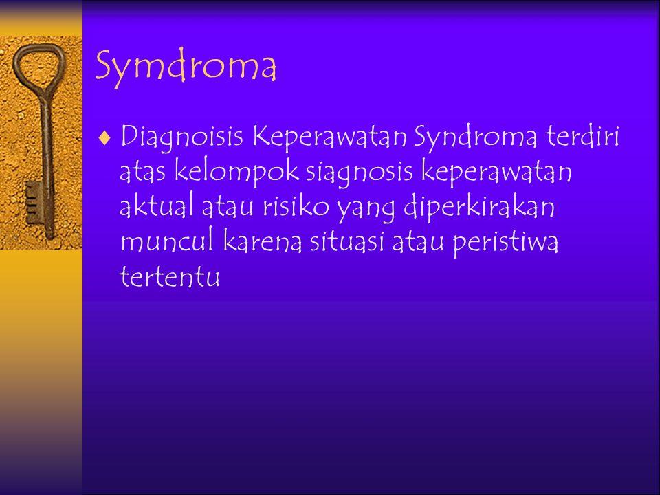 Kesejahteraan  Diagnosis Keperawatan Kesejahteraan adalah penilaian klinis tentang individu, keluarga atau komunitas dalam transisi dari tingkat kese