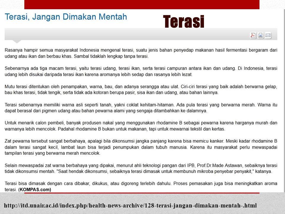 http://itd.unair.ac.id/index.php/health-news-archive/128-terasi-jangan-dimakan-mentah-.html Terasi
