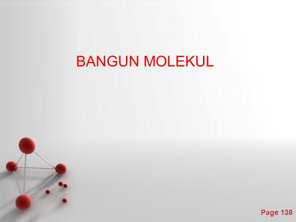 Page 138 BANGUN MOLEKUL