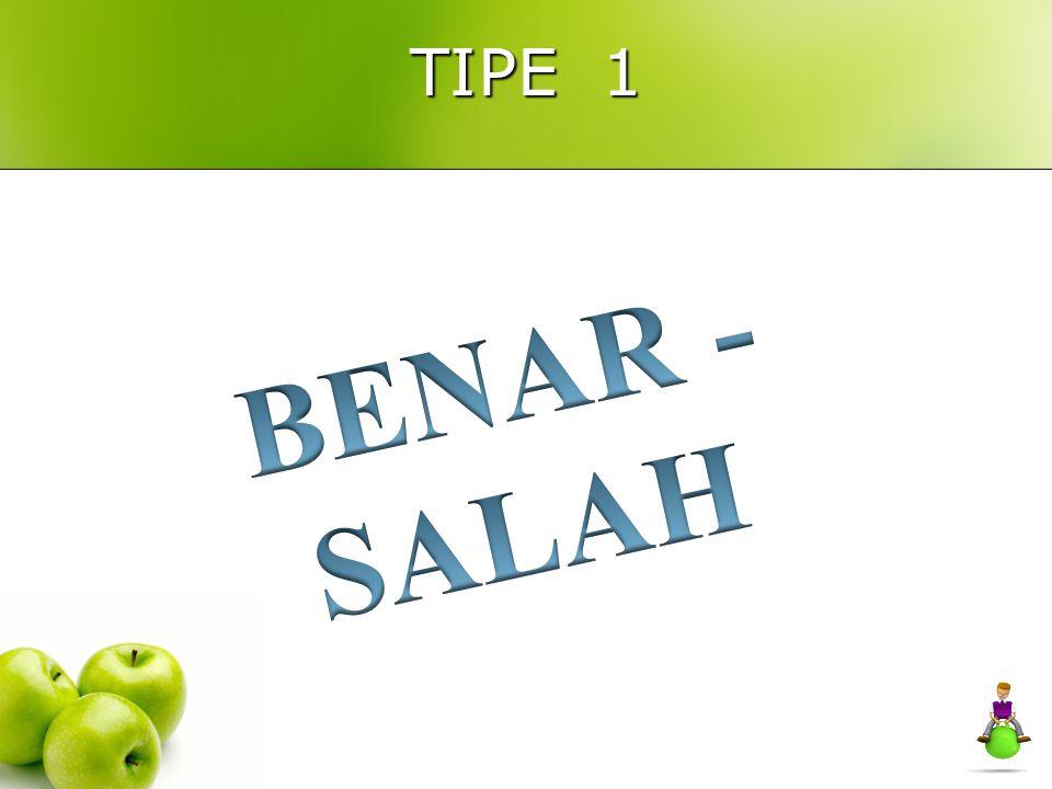 TIPE 1