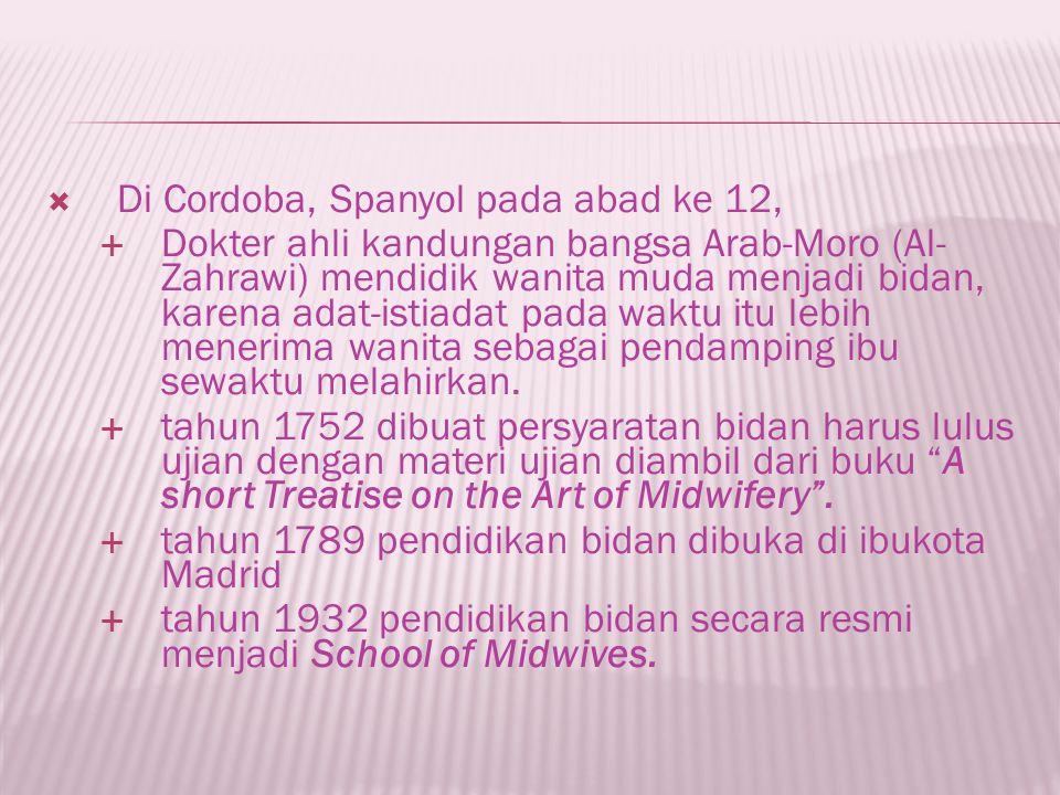 8.2.Melaksanakan Asuhan kebidanan komplikasi kehamilan trimester 1 8.1.1.