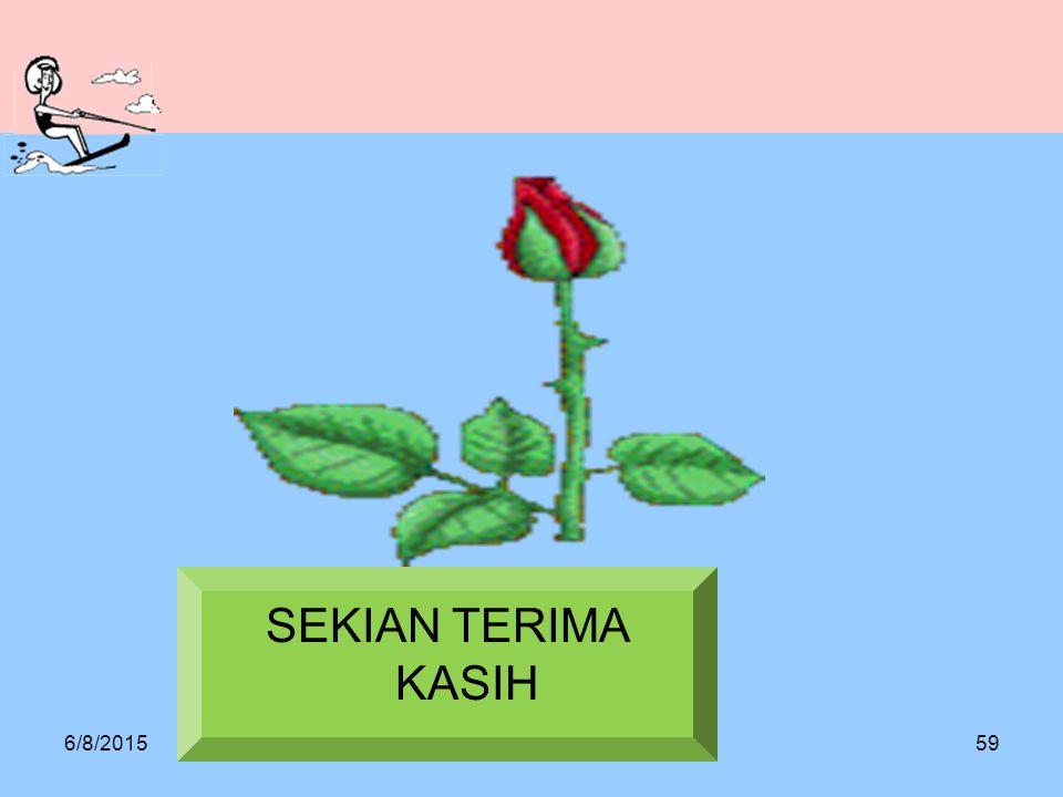 6/8/201559 SEKIAN TERIMA KASIH