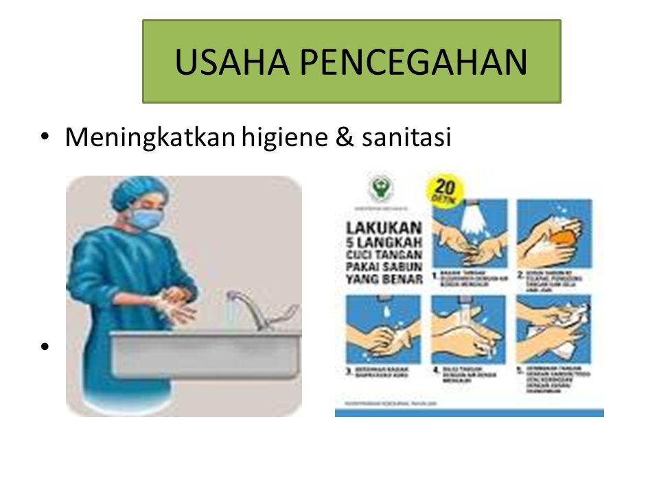 EFEK SAMPING Infus  kulit panas, keringatan, sakit kepala, demam, flebitis,penurunan fungsi ginjal > 80% pasien Derajat kerusakan ginjal tergantung dosis.