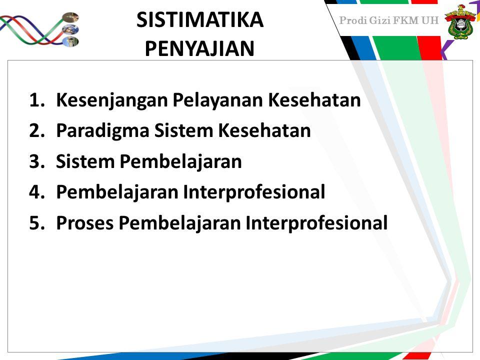 Prodi Gizi FKM UH Memahami tugas yang dibutuhkan untuk menghasilkan output yang diinginkan, dan bagaimana membangun kompetensi organisasi untuk melaksanakan tugas ini 2 TASKS VS COMPETENCIES Universitas Hasanuddin