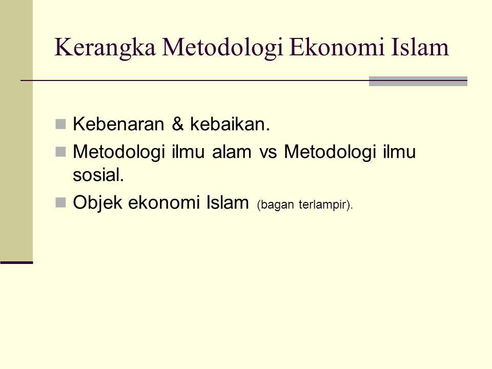Fiqh (sumber hukum) yang diakui ahli hukum Islam yang utama/pertama terdiri dari : a.Al Quran. b. Sunnah. c. Ijma (Kesepakatan bersama para ulama) d.