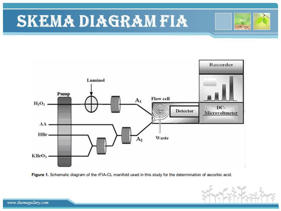 www.themegallery.com Skema Diagram FIA