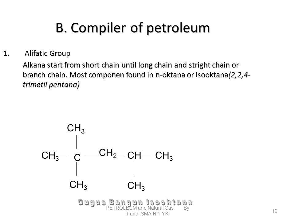 Minyak bumi terbentuk akibat adanya pengaruh kerja uap pada karbida-karbida logam dalam bumi (Mandeleyev, 1877).