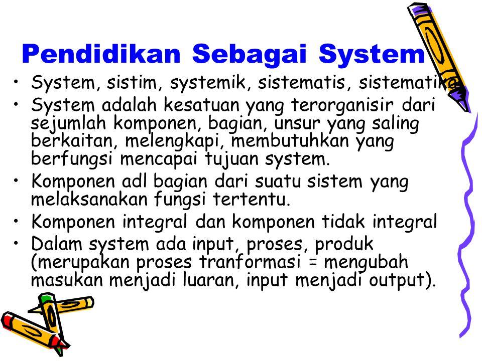 Macam Ilmu Pendidikan Pendidikan Nasional, Pendidikan Kewargaan Negara Pendidikan Sosial, Individual, Klasikal. Pendidikan Perbandingan Pendidikan Kep