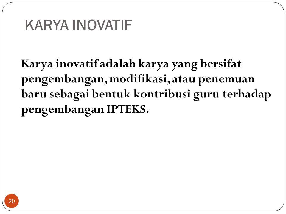 Jenis Publikasi Ilmiah … (Lanjutan) Buku pelajaran yang lolos BSNP/ber ISBN/belum ber-ISBN Modul/diktat tingkat Provinsi/ kota/kabupaten/ sekolah/madr