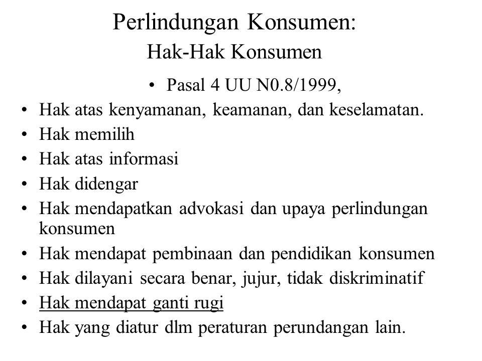 Pidana Ps. 86, UU.23/92 Dalam peraturan Pemerintah sebagai pelaks. UU ini dpt ditetapkan denda paling banyak Rp. 10 juta. Ps. 35, PP.32/96 : Barang si
