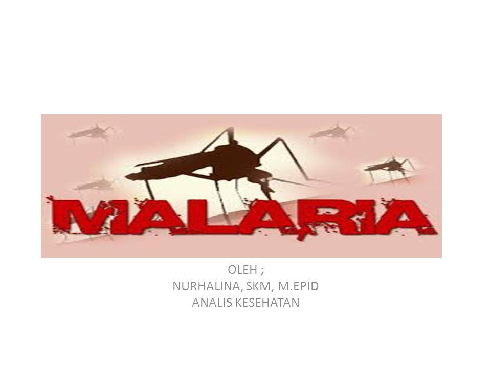 Gejala klinik Selain itu, pada infeksi malaria terdapat gejala klasik malaria akut yang sering di sebut Trias Malaria, secara berurutan : Periode dingin.