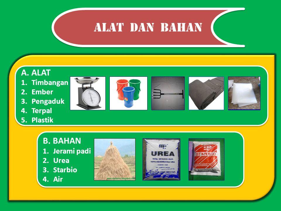 TUJUAN PEMBUATAN AMOFER *** TUJUAN 1. Untuk meningkatkan ketersediaan/cadangan pakan ternak secara berkesinambungan 2. Untuk memanfaatkan limbah perta