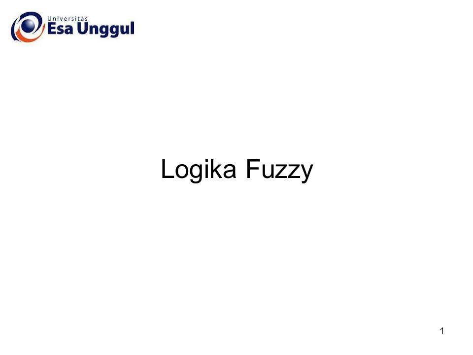 1 Logika Fuzzy