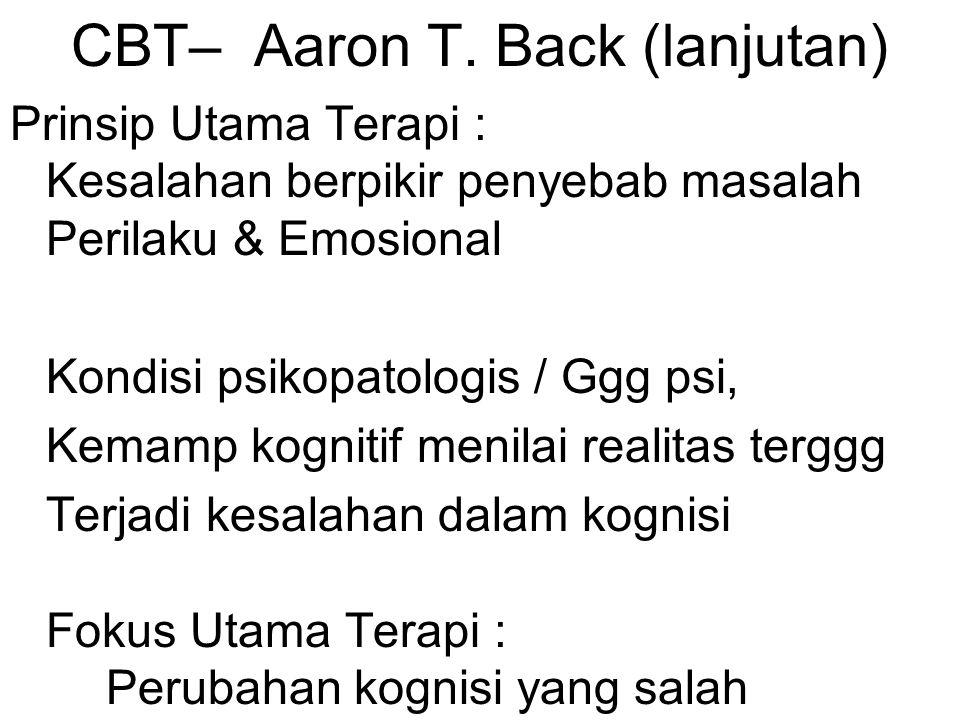 CBT– Aaron T.