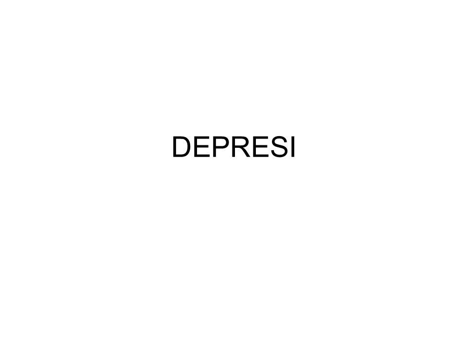 Pendekatan Integratif Dalam praktek klinis umumnya terapis menggunakan pendekatan integratif untuk memahami dan melakukan terapi depresi.