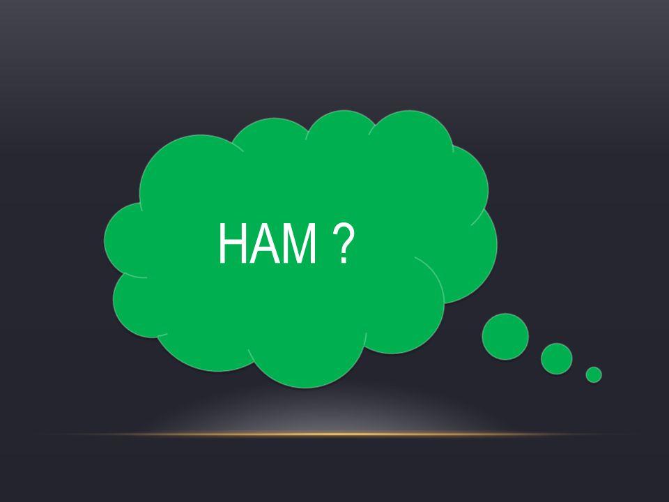 HAM ?