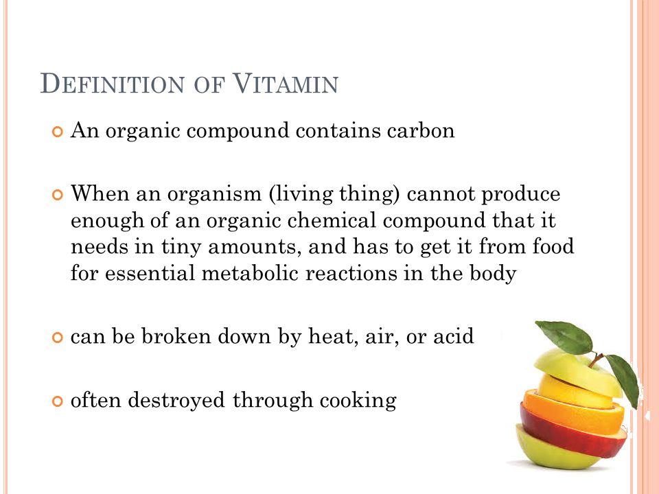 S TABILITY Struktur kuinon dalam vitamin K dapat tereduksi menjadi hidrokuinon (senyawa pencerah kulit)  namun aktivitas vitamin K tidak berubah Tidak stabil dan dapat terdegradasi oleh cahaya namun stabil terhadap panas Karena bersifat larut lemak  disimpan dalam jaringan adipose