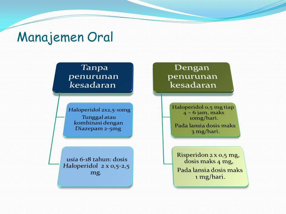 Manajemen Oral